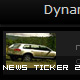 Dynamic xml news ticker(v) 2
