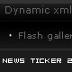 Dynamic xml news ticker(h) 2