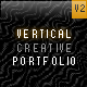 vertical-creative-portfolio