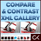 Compare and Contrast XML Image Gallery