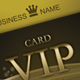 Exclusive and Stylish VIP-Loyalty Cards - GraphicRiver Item for Sale