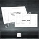 Professional O11 Series #1 Business Cards