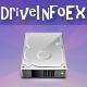 DriveInfoEx class