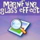 Magnifying Glass Effect