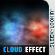 AS3 Cloud effect