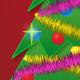 Ultimate Christmas Package - Countdown to Christmas, Christmas Tree, Star, Presents, Ribbon