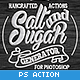 Salt and Sugar Generator - -Graphicriver中文最全的素材分享平台