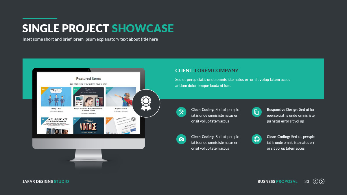 Powerpoint proposal template mandegarfo powerpoint proposal template flashek Image collections
