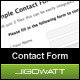 Simple Form Contact PHP - WorldWideScripts.net Item para sa Sale
