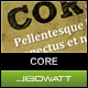 CORE - WorldWideScripts.net Element til salgs