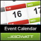 PHP Calendario Eventi - WorldWideScripts.net oggetto in vendita