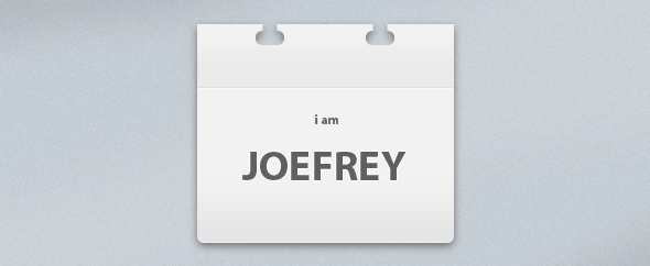 Joefrey