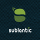 sublantic