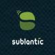 sublantic