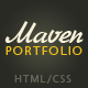 Maven Portfolio
