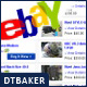 Display ebay items on your own website