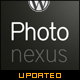 Photo Nexus Wordpress gallery 2 in 1 - ThemeForest Item for Sale