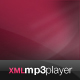 XML controlled MP3Player with playlist