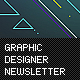 Photographer Newsletter Layout
