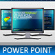 Reinvent Yourself Powerpoint Template - GraphicRiver Item for Sale