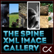 The Spine XML Image Gallery