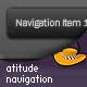 Attitude Navigation - FlashDen Item for Sale