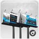 Billboard Template-Graphicriver中文最全的素材分享平台