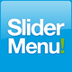 SliderMenu V.1.0 - FlashDen Item for Sale