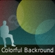 Xml Colorful Background 