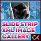 The Slide Strip XML Image Gallery