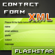 Contact Form Xml