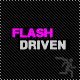 FLASHdriven