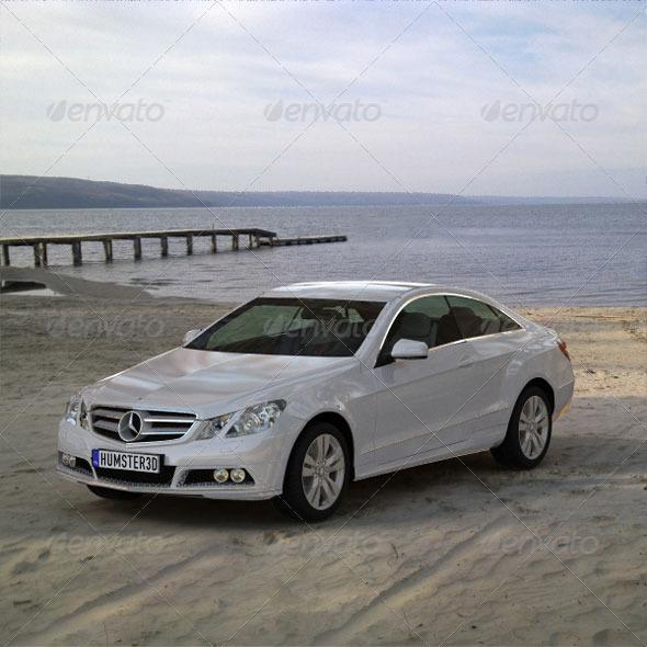 Mercedes Benz E Class Coupe 2011. Mercedes Benz E Class Coupe