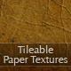 8 Tileable Paper Texture Photoshop Patterns