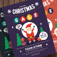 Christmas Sale-Graphicriver中文最全的素材分享平台