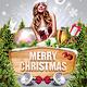 Christmas Flyer-Graphicriver中文最全的素材分享平台