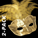 Hammer and Sickle - Gold - Flying Transition - 39