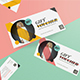 Fashion gift voucher-Graphicriver中文最全的素材分享平台