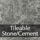 8 Tileable Stone/Concrete/Plaster Textures