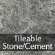 8 Tileable Stone/Concrete/Plaster Textures