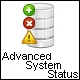 Advanced System Status - WorldWideScripts.net Punkt till salu