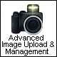 Upload & Management Advanced Image - WorldWideScripts.net Item para sa Sale