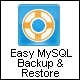 Easy MySQL Backup og gendannelse - WorldWideScripts.net Vare til salg