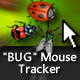 Bug Mouse Tracker