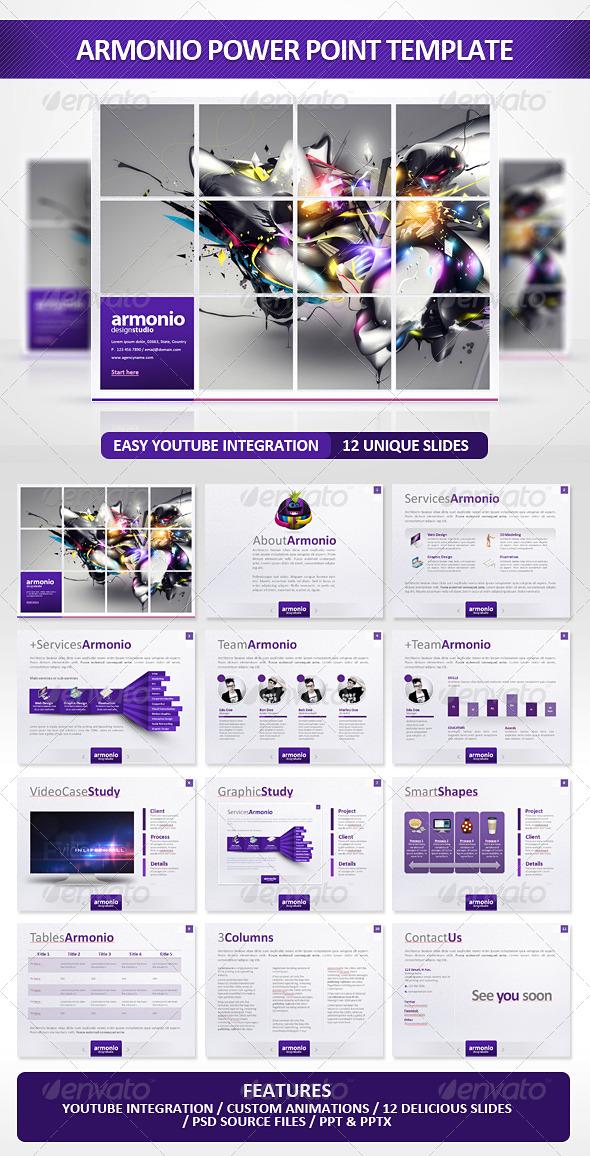 Как сделать презентацию для дизайнеров 350
