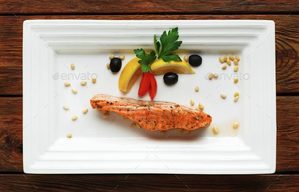 Blackfish restaurant