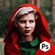 Redwood Fantasy Photoshop A-Graphicriver中文最全的素材分享平台
