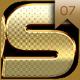Elegant Styles Vol 007-Graphicriver中文最全的素材分享平台