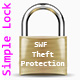 SWF Theft Protection