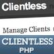 Clientless